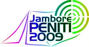 Official logo Jambore peniti 2009