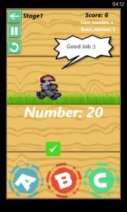 Gameplay screen_2